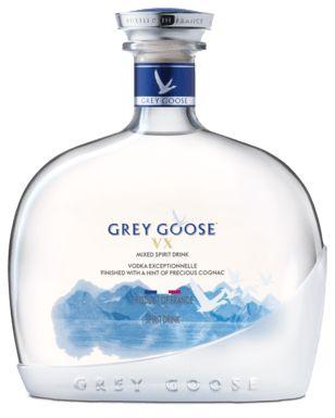 Grey Goose VX Vodka 1L