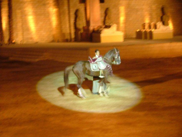 parco divertimenti Mille e una Notte Sharm El Sheikh