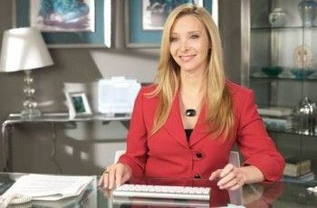 Web Therapy with Lisa Kudrow premieres on Showtime July 2nd