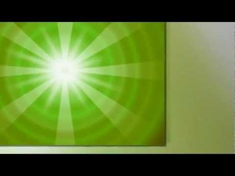 Videó -10 millószoros Teremtő Napok - Gyógyító energia