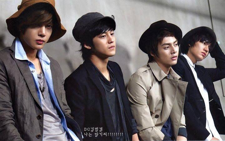 f4 - Boys Over Flowers Photo (35300211) - Fanpop