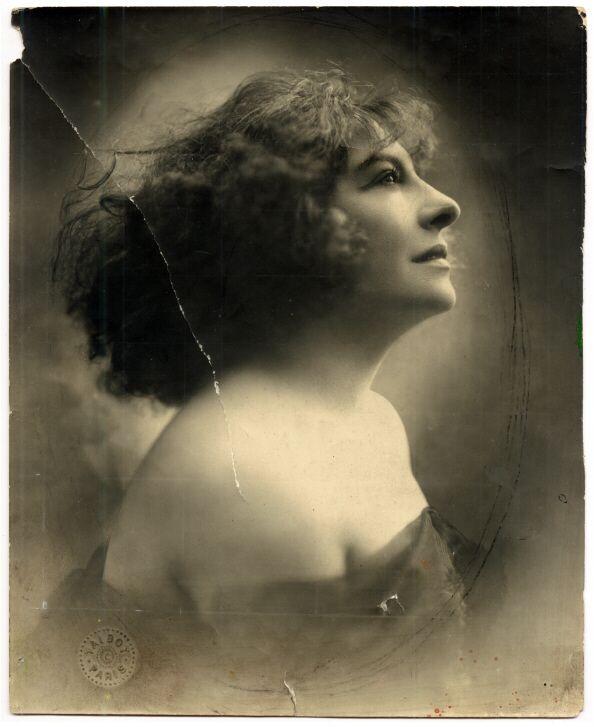 Vers 1910-1915    Photographie Talbot, Paris