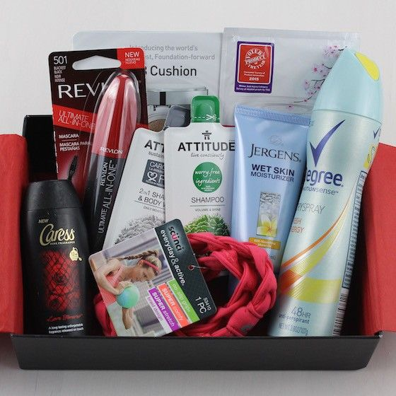 Check out my review of the latest Target Beauty Box from January 2016! (And & 144 best Monthly box subscriptions images on Pinterest | Beauty ... Aboutintivar.Com