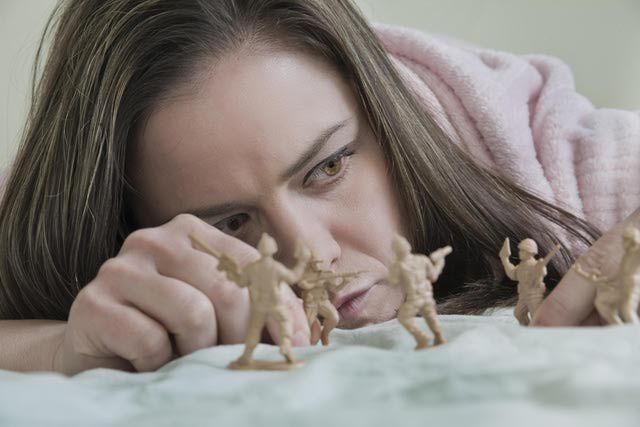 Asperger syndrome, a very high functioning form of autism, may not be diagnosed until adulthood. Could you or an adult in your life have Asperger syndrome? How can you find out? What should you do next?