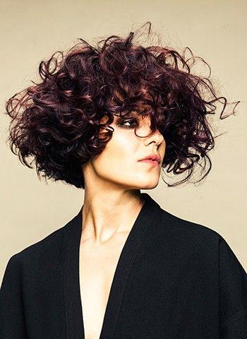 Hairworld.se frisyrbild 2016 - Frisyrbilder - Kvinnor lockigt hår frisyrbild nummer 379