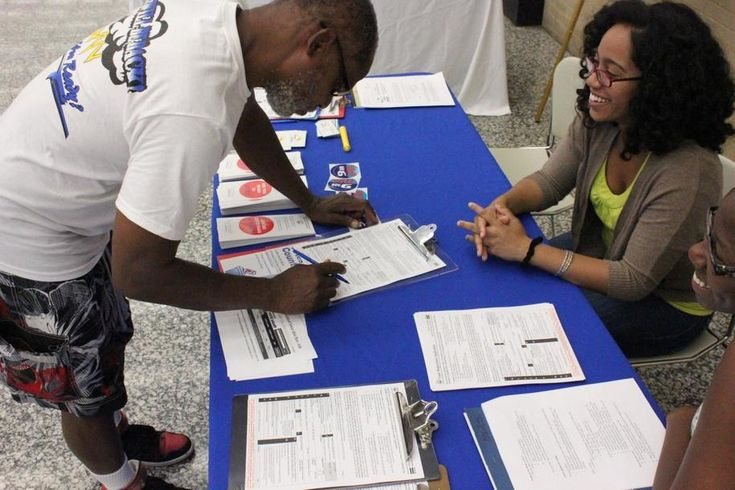 Tuesday is the deadline for registering to vote in 13 states. Have you and those you know signed up? If you, your kin or friendslive in Arkansas,Florida, Georgia, Indiana, Kentucky, Louisiana, Michigan, New Mexico, Ohio,Pennsylvania,Tennessee, Texas, or South Carolina, be aware that you'vegot until close of business on Tuesday to register to...