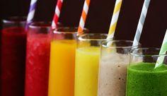 Ένα smoothie την ημέρα, την ανία κάνει πέρα! Σου δίνουμε 8 διαφορετικές ιδέες για το καθημερινό ραντεβού σου με την απόλαυση.