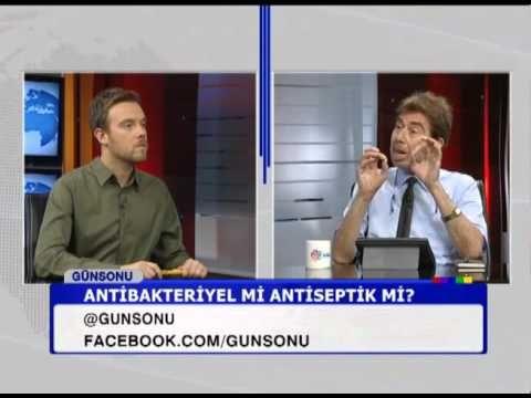 Antibakteriyeller Virüsü öldürür mü?, Antiseptikler ne zaman kullanılmalı?