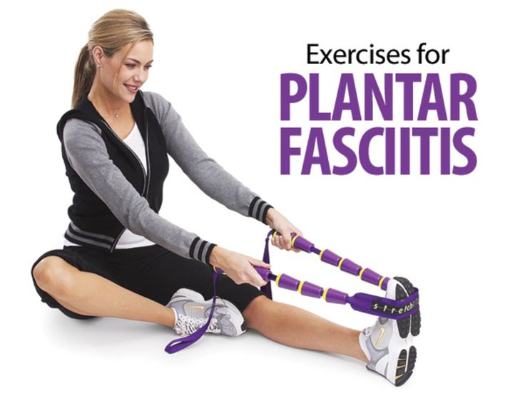Follow these simple exercise tips to help ease the pain of plantar fasciitis.Foot Health, Foot Pain Relief, Fit, Exercise Tips, Healthy Stuff, Feet Pain Relief, Beautiful Feet, Healthy Beautiful, Healthy Feet