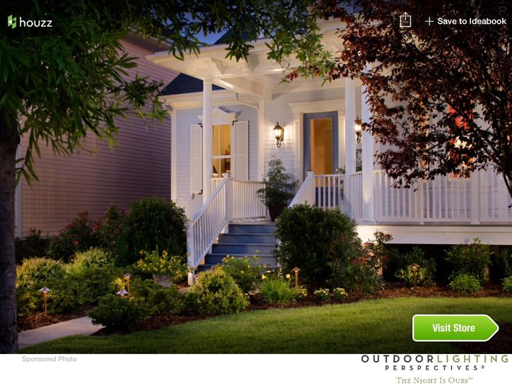 17 best Beautiful Homes at Night images on Pinterest | Exterior ...