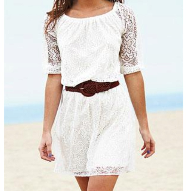 1000 images about lace dress on brown