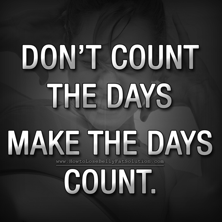 Make Your Day Count Quotes: 17 Best Images About Passion On Pinterest