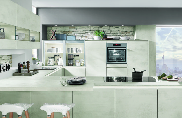 For Life in the Kitchen  #KstarKitchens