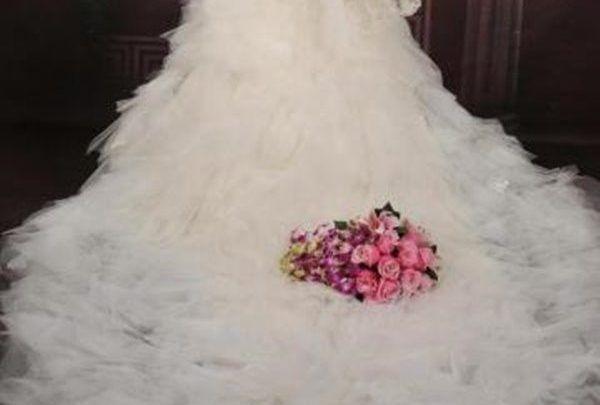 تفسير حلم لبس الفستان الأبيض بدون عريس للعزباء Wedding Dresses Lace Lace Wedding Dresses
