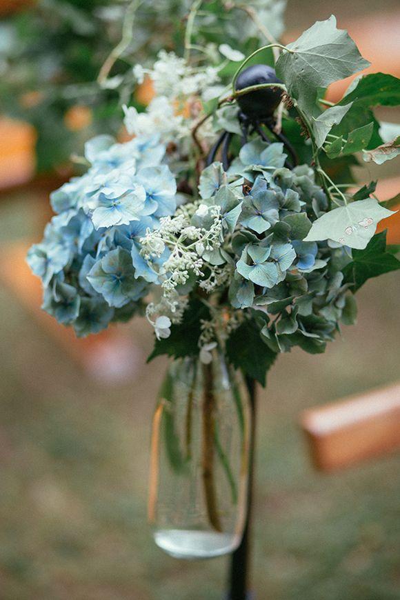 Elegant country garden wedding by Nisha Ravji