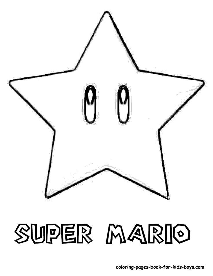 137_Mario_Coloring_sheets_at-Coloring-Pages-Book-For-Kids