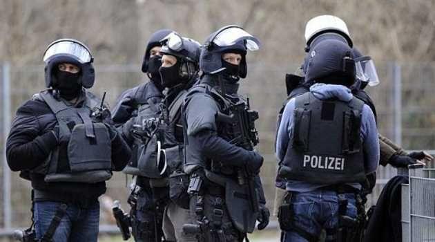 Un român a fost arestat joi pe aeroportul din Frankfurt pentru că ar avea legături cu o miscare islamistă
