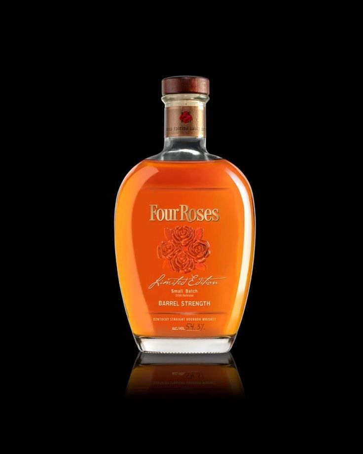 Four Roses Limited Edition Small Batch 2016