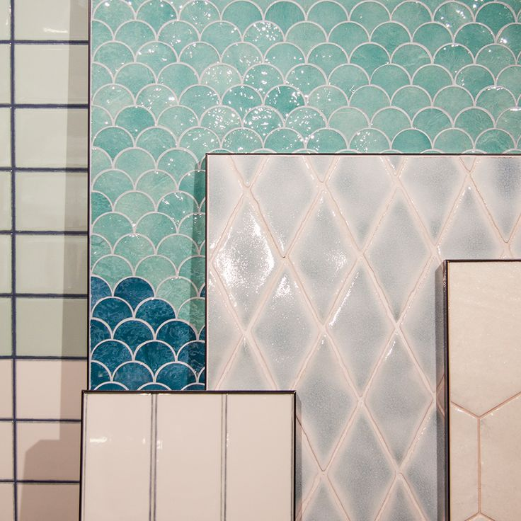 So much love for these gorgeous European handmade products exclusive to our Richmond Showroom at 480 Church St.   #nationaltiles #tilestyle