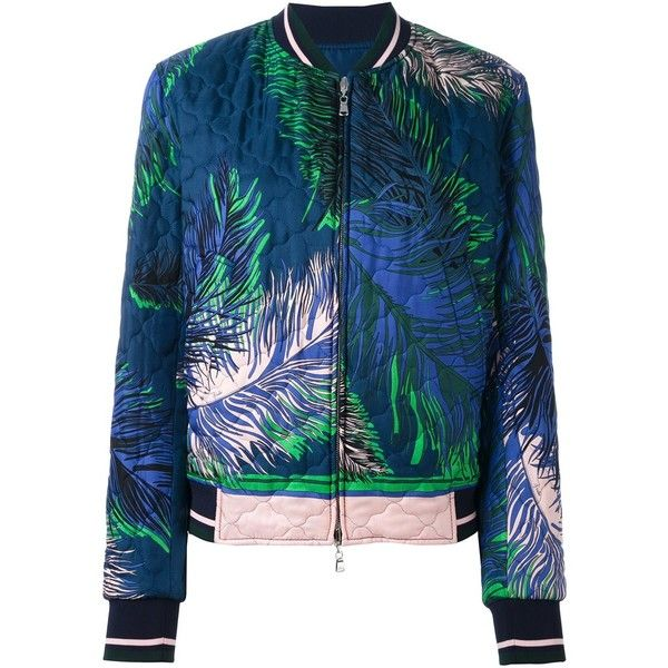 1000  ideas about Blue Bomber Jacket on Pinterest | Bomber jackets