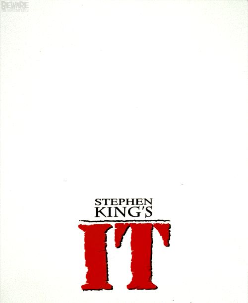 "Stephen King´s ""IT"""