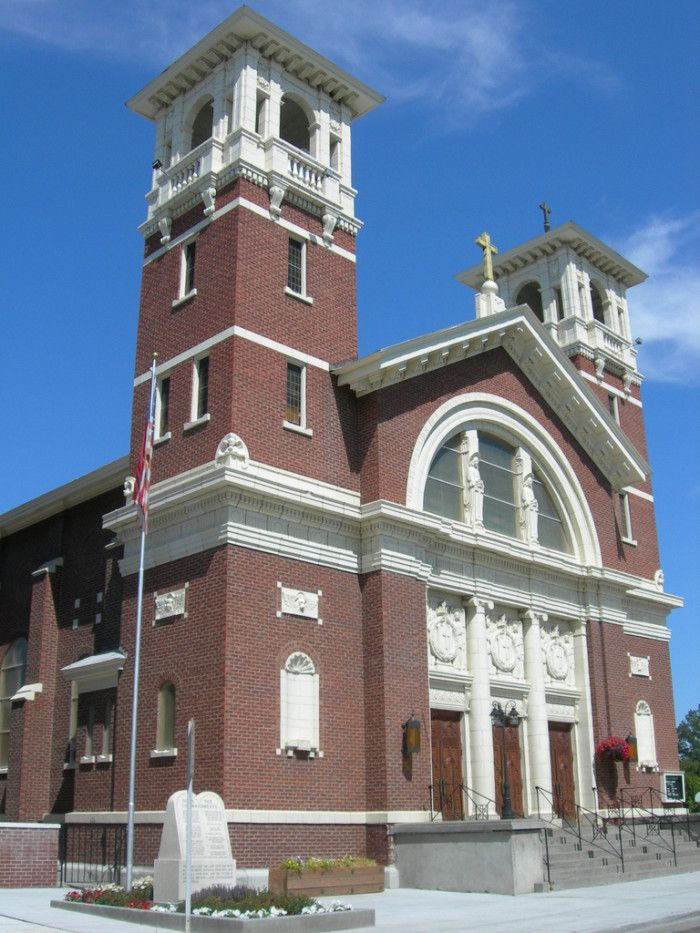 3039 best churches images on pinterest cathedral church these 15 churches in idaho will leave you absolutely speechless sciox Choice Image