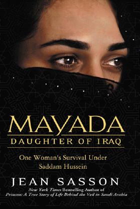 Google Image Result for http://cgiampietri.files.wordpress.com/2008/12/mayada.jpg    loved this book despite bringing some tears - Jean Sasson awesome writer