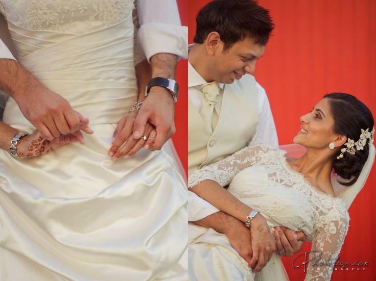 Dilshaad_Sabir #Wedding couple photoshoot - Cape Town