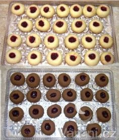 Recept na jednoduché sádlové koláčky.