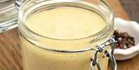 Iaurt cu avocado si banana pentru bebelusi http://clubulbebelusilor.ro/articol/1613/iaurt-cu-avocado-si-banana-pentru-bebelusi-de-la-10-12-luni.html