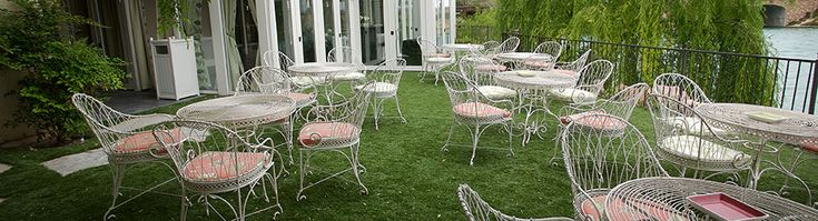 -Artificial grass for commercial green building LEED certification #SYNLawn