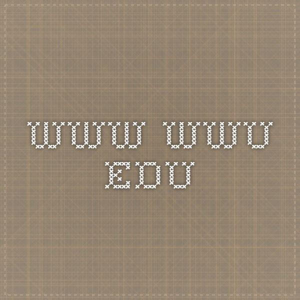 www.wwu.edu