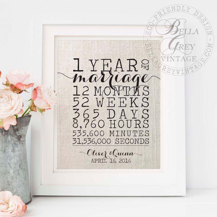 Best unique wedding anniversary prints images on