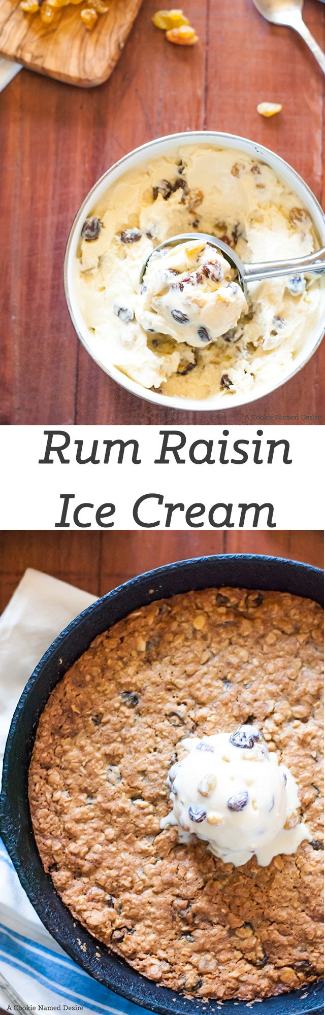 about Rum Raisin Ice Cream on Pinterest | Rum and raisin recipes, Rum ...