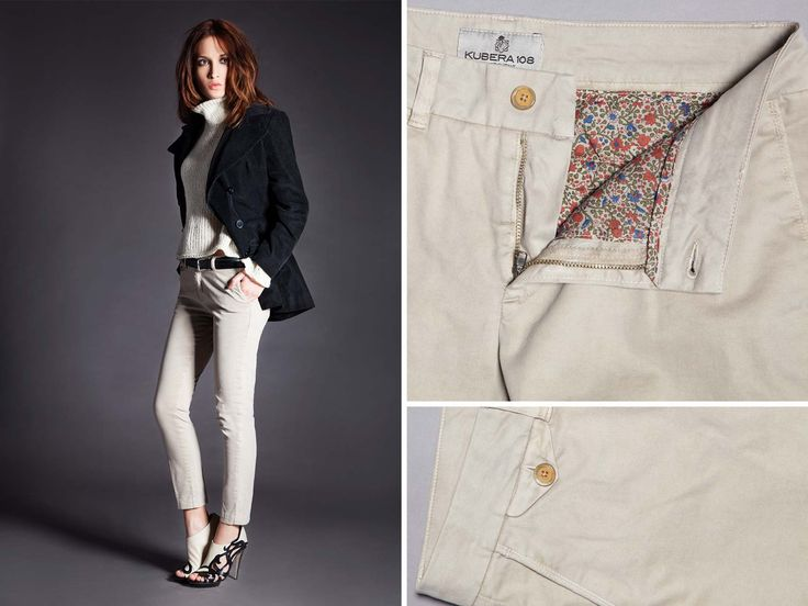 #pant #casual #apparel