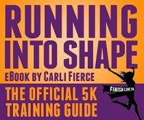 Running Into Shape - podcast with audio cues for Couch to 5K