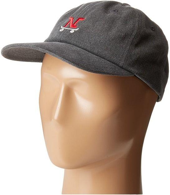 Nixon The JB Strapback Hat