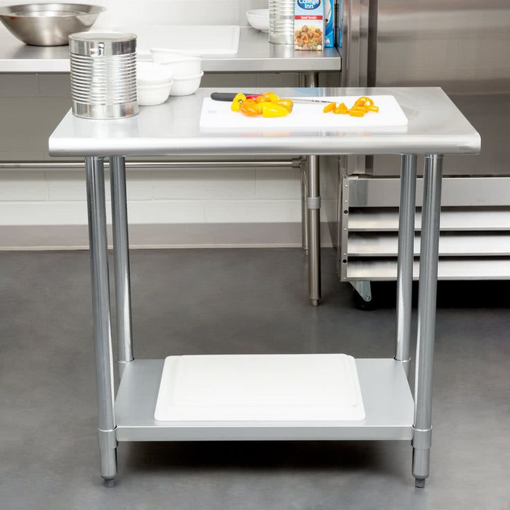 17 Best Images About Rolling Work Tables On Pinterest: 17 Best Ideas About Stainless Steel Work Table On