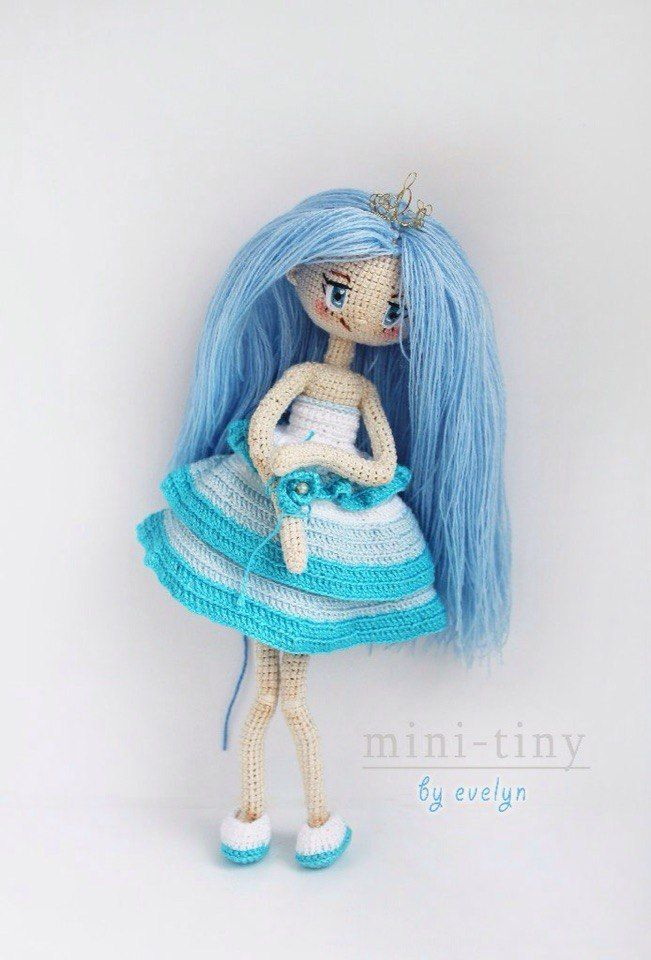 Amigurumi Doll House : 1895 best images about Amigurumi dolls on Pinterest Girl ...