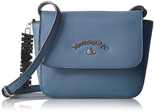 New Trending Cross Body Bags: Vivienne Westwood Crossbody Bag, Blue. Vivienne Westwood Crossbody Bag, Blue  Special Offer: $362.80  477 Reviews Vivienne Westwood crossbody bagPockets: 1 interior slip, 1 interior zip