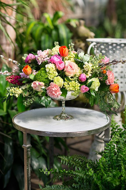 7 best Fashion and Flowers images on Pinterest | Champagne, Color ...