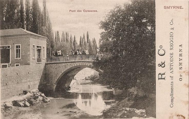 Kervan Köprüsü