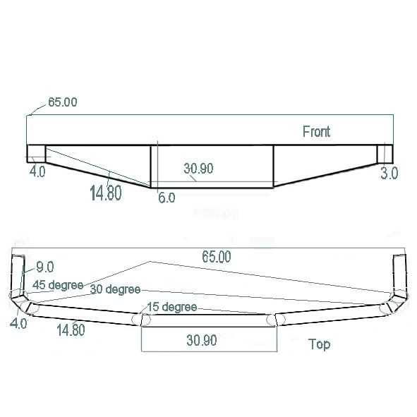 S-10 / Blazer Off-road bumpers and sliders for sale!! - S-10 Forum