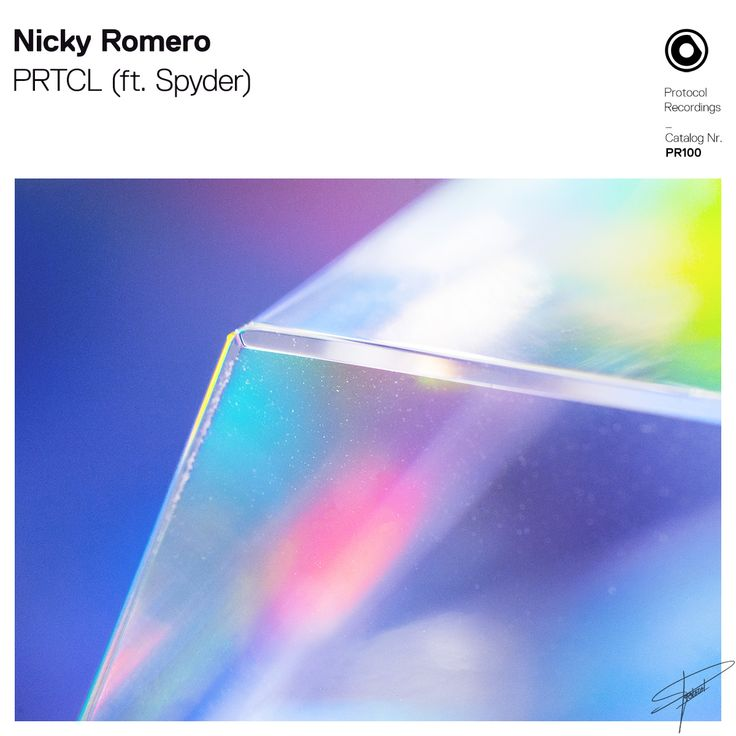 Nicky Romero - PRTCL (ft. Spyder) - Protocol Recordings | Nicky Romero's Imprint