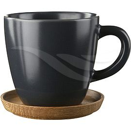 Höganäs Kaffekrus, matgrå: 79 kr Shopping4net