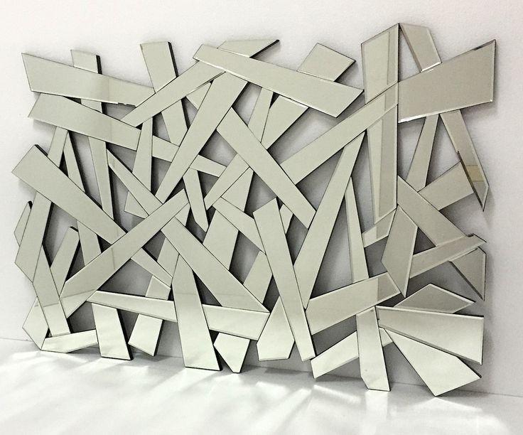17 mejores ideas sobre espejos de pared decorativos en - Espejos decorativos de pared ...
