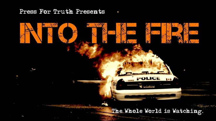 Into The Fire - Full Film