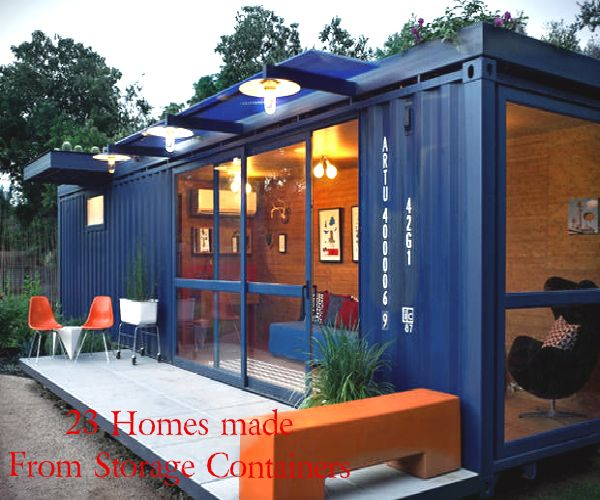 Containers For Homes 54 best storage container homes images on pinterest | shipping