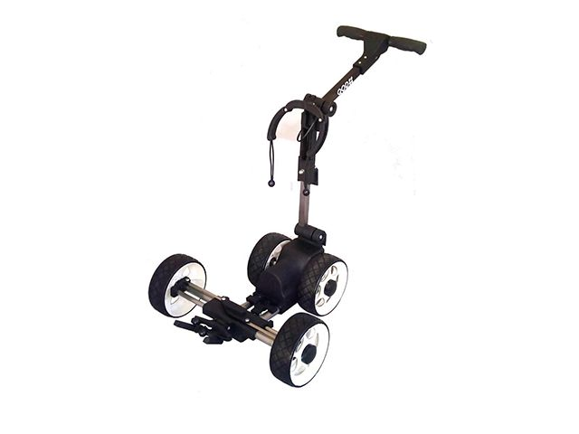 Our electric golf trolley is designed better to provide more value to you.