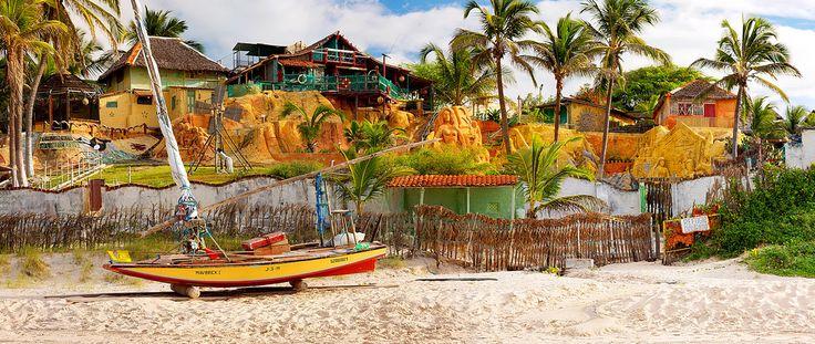 Aracati - Ceará (by Agency Market)